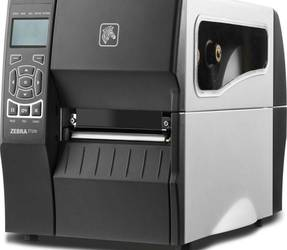 Zebra ZT230 Series (ZT23042-D0EC00FZ), Without Peeler / Cutter , WIFI