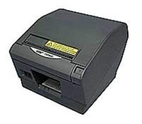 Afbeelding van Star Labelprinter TSP800II