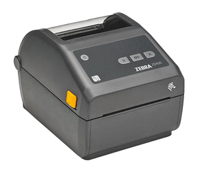 Zebra ZD420 Direct Thermal Label Printer (ZD42042-D0E000EZ)