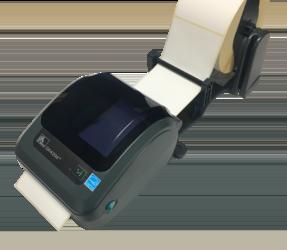 Zebra GK420D Direct Thermal Label Printer with Ethernet